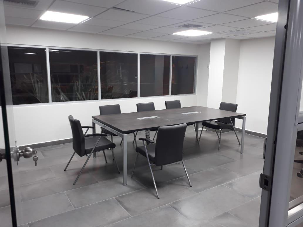 Oficinas Quevedo