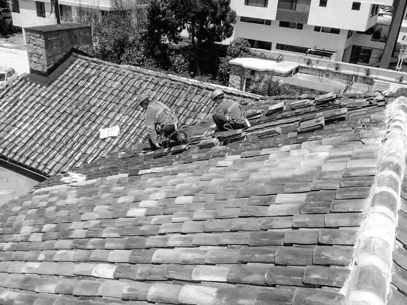 Dimacon - Mantenimiento de Construcciones Civíles